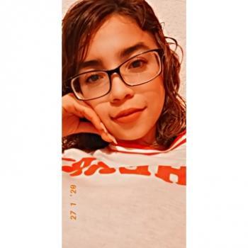 Niñera Estado de México: Alejandra