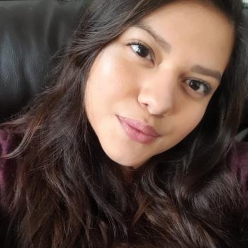 Niñera Ciudad de México: Tania Montserrat