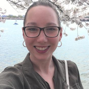 Babysitter in Heidelberg: Maureen