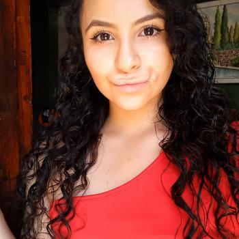 Niñera en Desamparados (San José): Priscilla