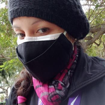 Niñera en Distrito de Miraflores: Patricia