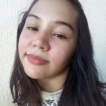 Babá em Fortaleza: Ana Rita