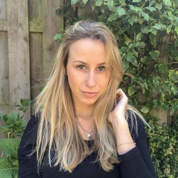 Oppas Hendrik-Ido-Ambacht: Joanne de Waal