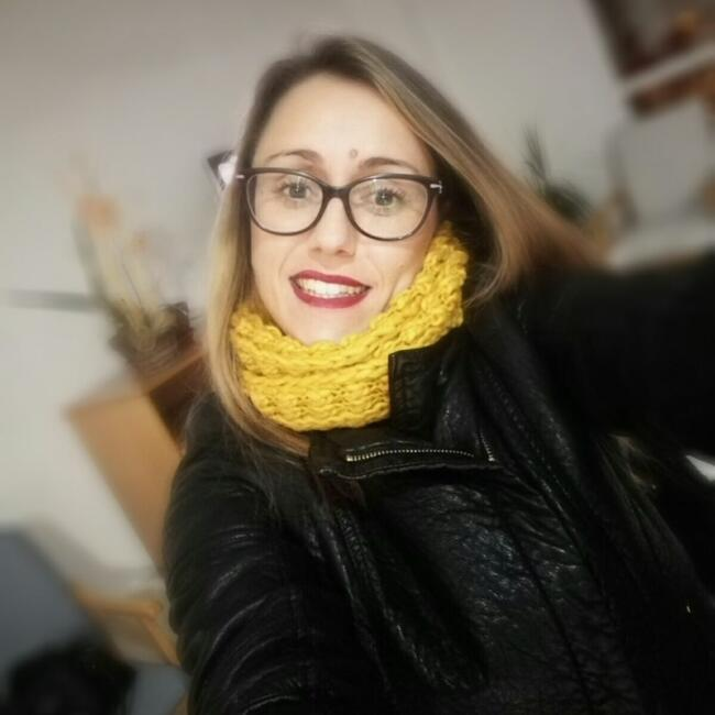 Niñera en Arganda del Rey: Susana