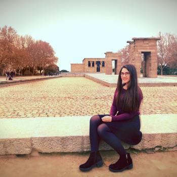 Niñera Vitoria: Izar