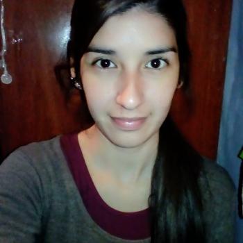 Babysitter Ituzaingó (Provincia de Buenos Aires): Patricia