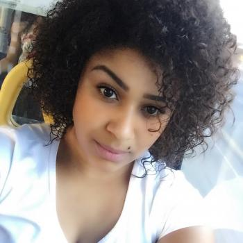 Babysitter Belo Horizonte: Renata