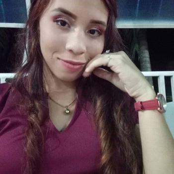 Babysitter in Bogotá: Gabriela