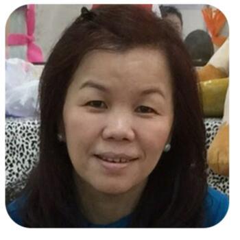 新加坡的保母: Sandy