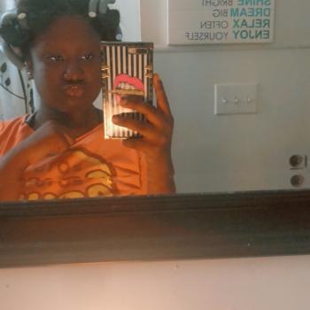 Babysitter in New Orleans: Roshonda