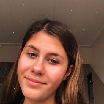 Oppas Enschede: Celine
