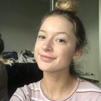 Babysitter Adelaide: Sarah Anne