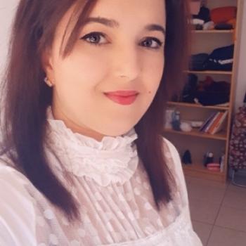 Baby-sitter Montpellier: Chahrazed