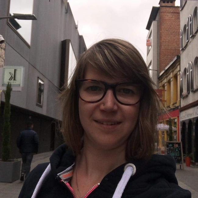 Babysitter in Kortrijk: Daphny