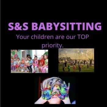 Babysitter Sacramento: S&S babysitting hablo Español