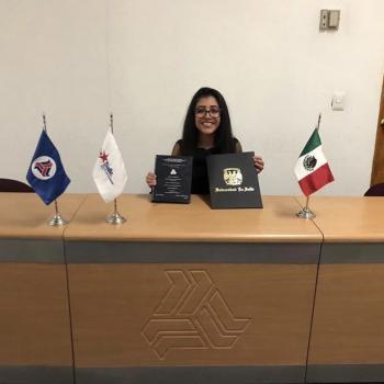 Niñera Naucalpan de Juárez: Vania