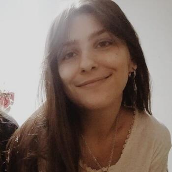 Babysitter Montevideo: Victoria
