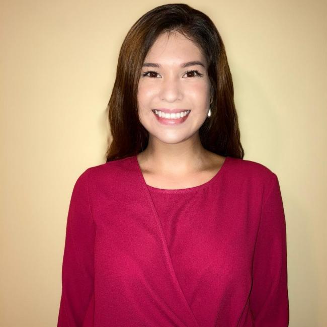 Niñera en San Marcos: Daniela Maria