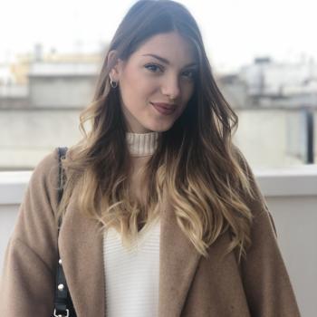 Babysitter Lecce: Chiara