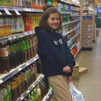 Baby-sitter Edmonton: Emily