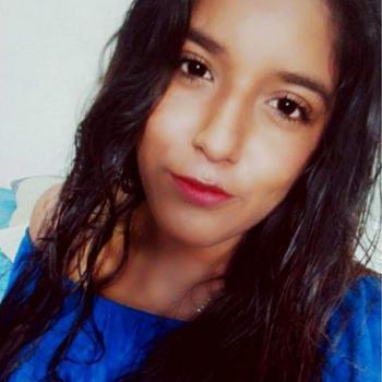 Niñera en Puebla de Zaragoza: Samara Yoshelip