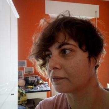 Educatore Roma: Laura