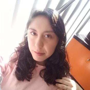 Niñera Tlanepantla de baz: Sandra
