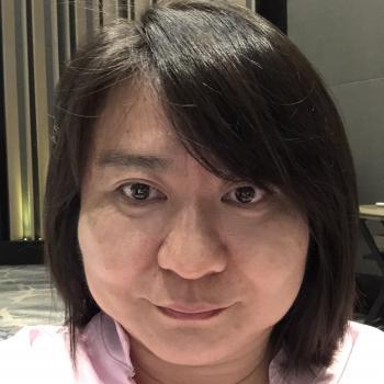 Babysitter Singapore: Yvonne