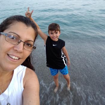 Babysitter Almería: Alejandra