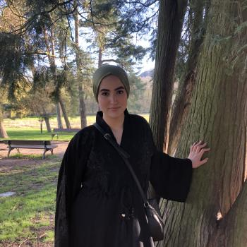 Baby-sitter Charleroi: Khadîja