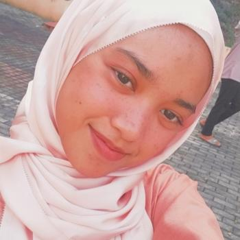 Babysitter in Klang: Nurin Humaira