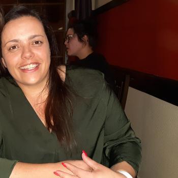 Ama Torres Vedras: Tatiana Marisa