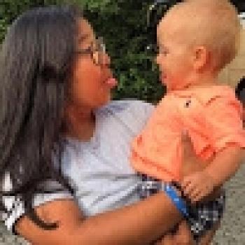 Babysitter Ginevra: Kaycee