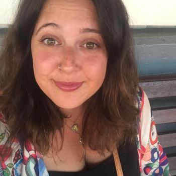 Babysitter in Vitoria-Gasteiz: Ana