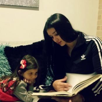 Babysitter Auckland: Natalia