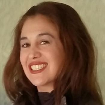 Niñera Benalmádena: Alicia