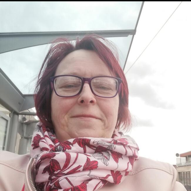 Babysitter in Luik: Annette