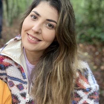 Canguro Vilanova i la Geltrú: Ingrid