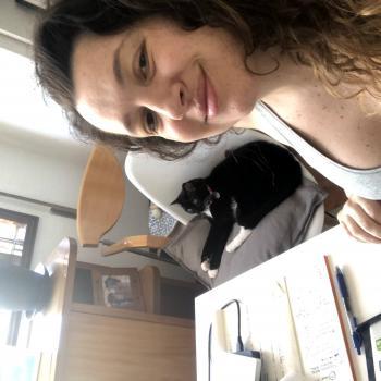 Babysitting job in Vila Nova de Gaia: babysitting job Maria