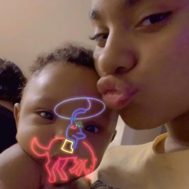 Babysitter in The Bronx: Bryanna