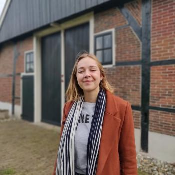 Oppas Utrecht: Caroline