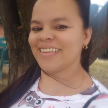 Niñera Yumbo: Lidy jhoana