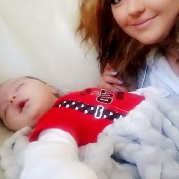 Babysitter Denver: Kirsten