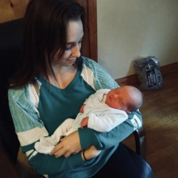 Babysitter Tralee: Aine