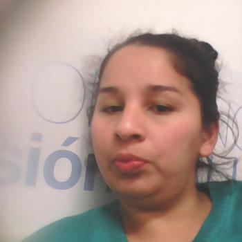 Niñera Don Torcuato: Silvina