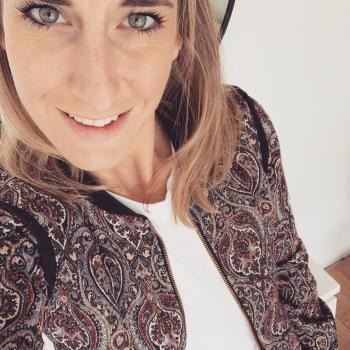 Babysitter Muiderberg: Sanne