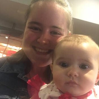 Babysitter Ballarat: Ebony