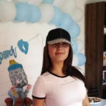 Babysitter in Quilicura: Claudia F