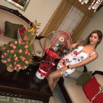 Nannies in The Bronx: Paola