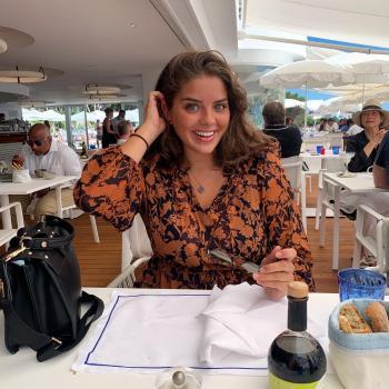 Babysitter Barcelona: Caterina